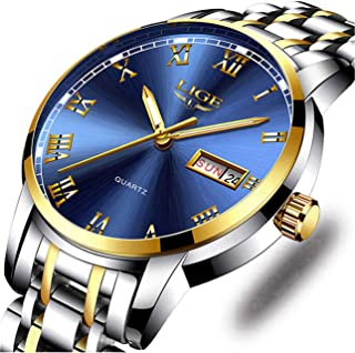 Best lige watches for sale Reviews