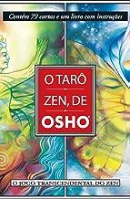 O Tarô Zen de Osho - Novo Formato: Contém 79 Cartas E Um Livro Com Instruções