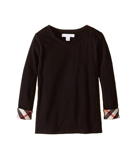Burberry Kids Tulisa Shirt (Little Kids/Big Kids)