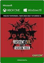 RESIDENT EVIL 7 biohazard: Season Pass    Xbox One/Windows 10 PC - Código de descarga