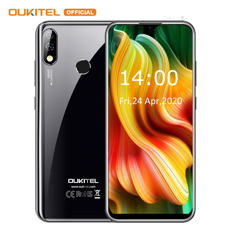 """Moviles Libres, OUKITEL Y4800 Smartphone Libre , 6.3"""" 19.5:9 HD+ ..."""