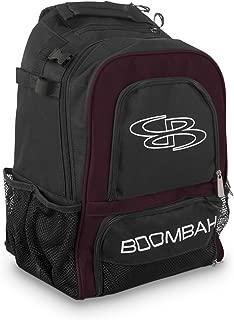 Boombah Wonderpack Baseball/Softball Bat Backpack - 13