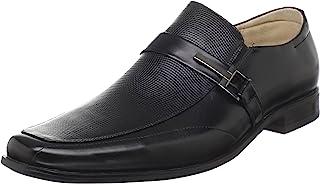 af2570e4e62 Stacy Adams Men s Beau Moc Toe Bit Slip-On Loafer