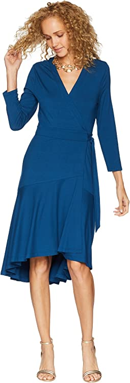 Rozaline Wrap Dress