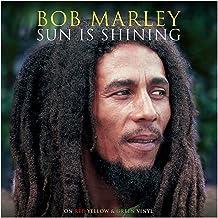 Bob Marley: Sun Is Shining [3xWinyl]