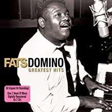 Best fats domino fats domino - greatest hits songs Reviews