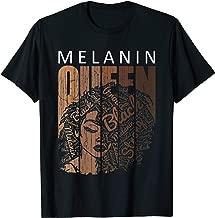 melanin tee shirts