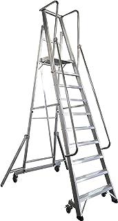 Amazon.es: escalera plataforma