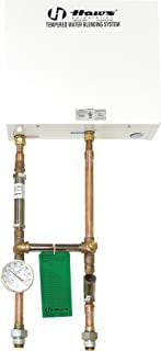tempered water blending system
