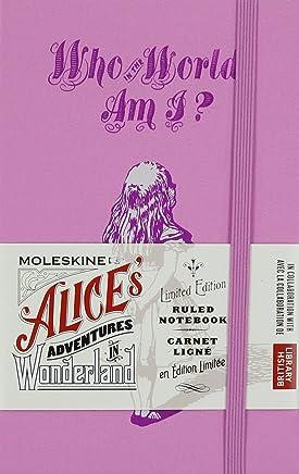 Carnet Alice Poche Ligne Edt Limitee