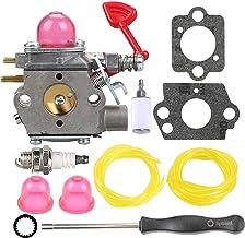 Carburetor for Poulan BVM200C  BVM200VS PPB430VS Pro Leaf Blower 545081831 Carb