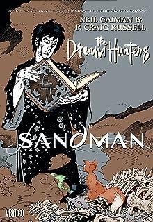 Sandman: Dream Hunters