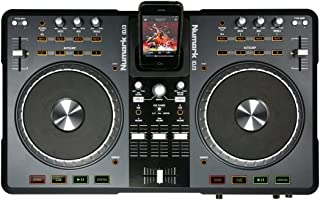 NUMARK Open Box DIGITAL DJ SETUP PC AND IPOD USB