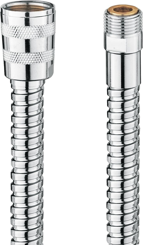 店内全品対象 CORNAT AE70100 Shower Hose 1 INOX 8