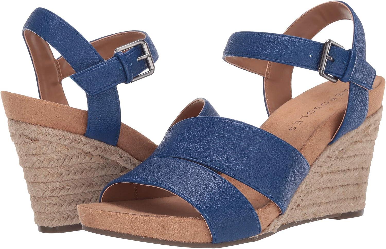 Aerosoles Women's Plainfield Wedge Super-cheap Sandal List price