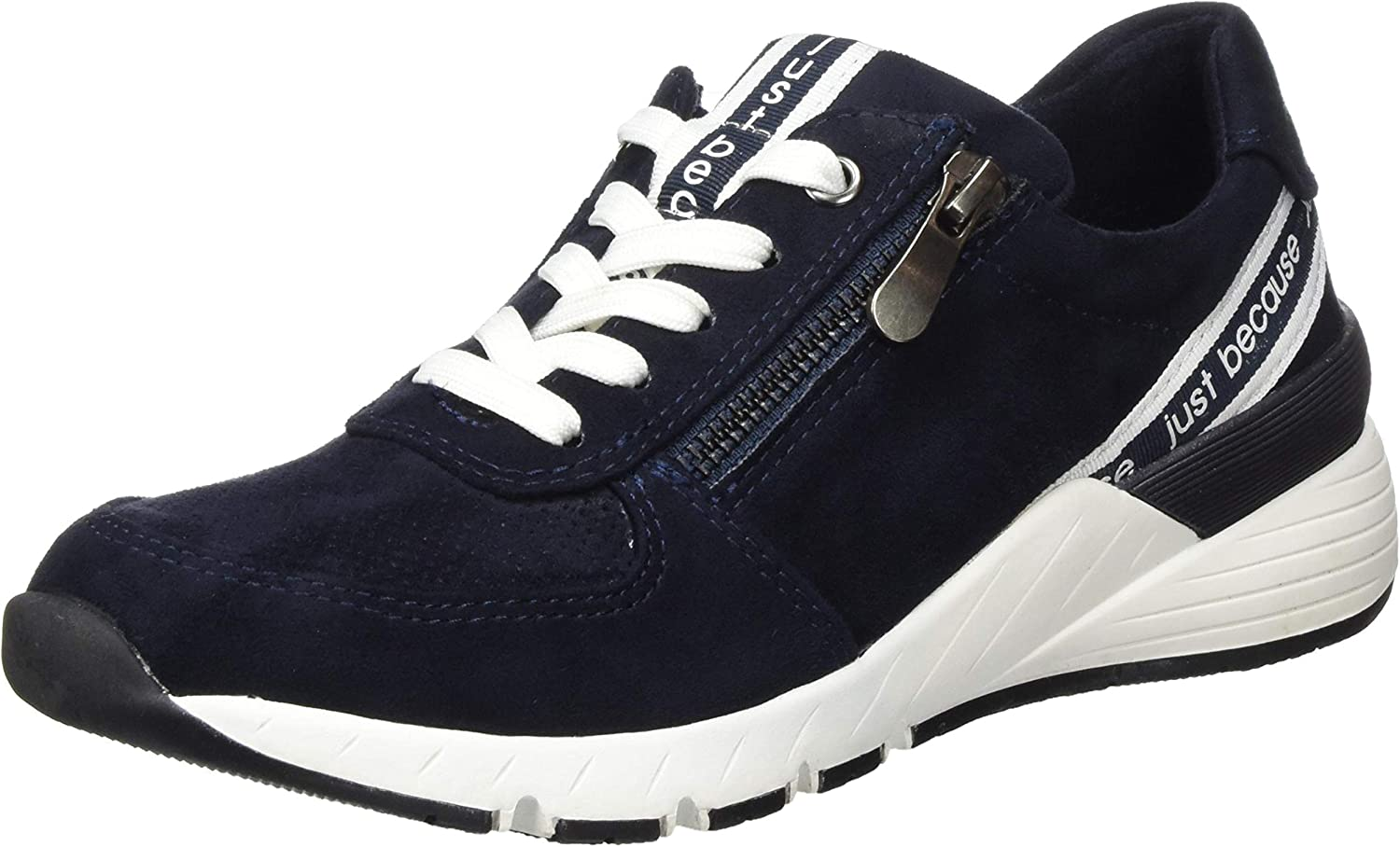 Marco Tozzi quality assurance Over item handling Women's Sneakers Low-top