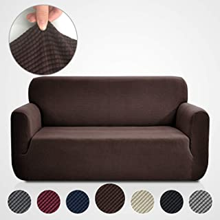 Amazon.com: Brown - Slipcovers / Home Décor: Home & Kitchen