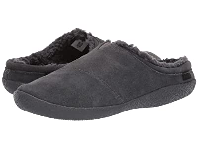 TOMS Berkeley (Forged Iron Suede) Men