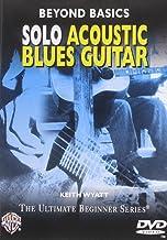Beyond Basics: Solo Acoustic Blues Guitar (DVD)