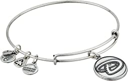 MLB® Arizona Diamondbacks Charm Bangle