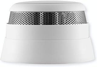 frient Intelligent Smoke Alarm   Een Draadloze Rookmelder   Onmiddellijke Brandmelding   EN 14604   Op Batterijen   Zigbee...
