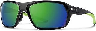 نظارة ريباوند كورما بوب الشمسية من سميث، اسود, Rebound , , قياس واحد, , جريه مارل,, 1