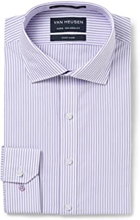 Van Heusen Euro Tailored Fit Business Shirt
