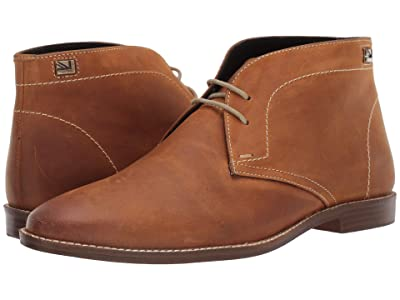 Ben Sherman Gaston Chukka (Tan Leather) Men