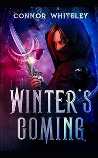 Winter's Coming (Winter Fantasy Trilogy Books)