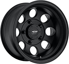 Pro Comp Alloys Series 69 Wheel with Flat Black Finish (16x8