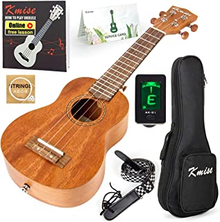 Best kiwaya tenor ukulele Reviews