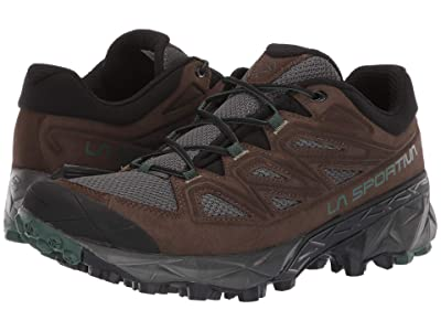 La Sportiva Trail Ridge Low (Mocha/Forest) Men