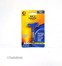 Graco Rac X Switch Tip 615, LTX615