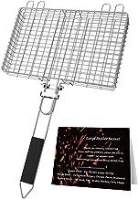 Best bbq fish grilling basket Reviews