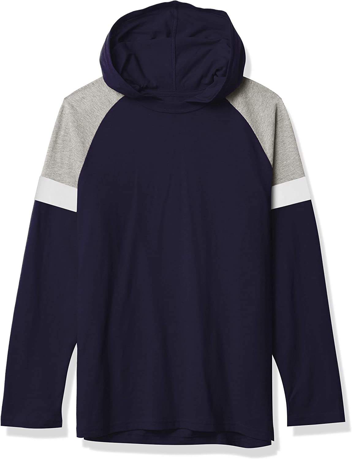 The Children's Place Boys' Colorblock Hoodie Top