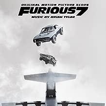 Furious 7 (Original Motion Picture Score)