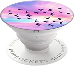 PopSockets: Collapsible Grip and Stand for Phones and Tablets - Born Free