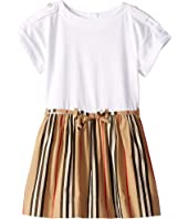 Burberry Kids - Rhonda Stripe Dress (Infant/Toddler)
