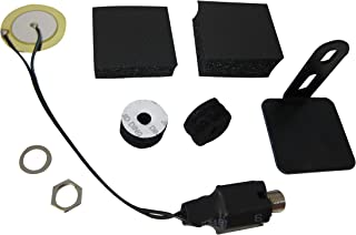 Goedrum Drum Trigger Set for DIY Electronic Kick or Bass Drum