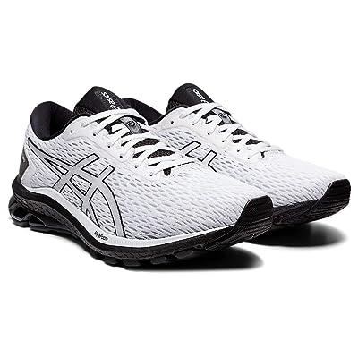 ASICS GT-1000 9 (White/Black) Men