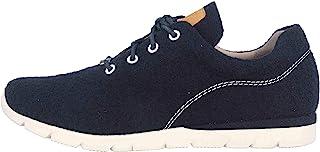 Jana Comfort 8-8-23605-24 805 Chaussures basses grandes pour femme Bleu