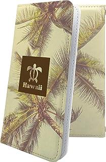 GALAXY Note Edge SCL24 ケース 手帳型 花柄 花 フラワー トロピカル 自然 ギャラクシーノートエッジ 和柄 和風 日本 japan 和 galaxynote scl 24 ハワイアン ハワイ 夏 海 10935-wejg...