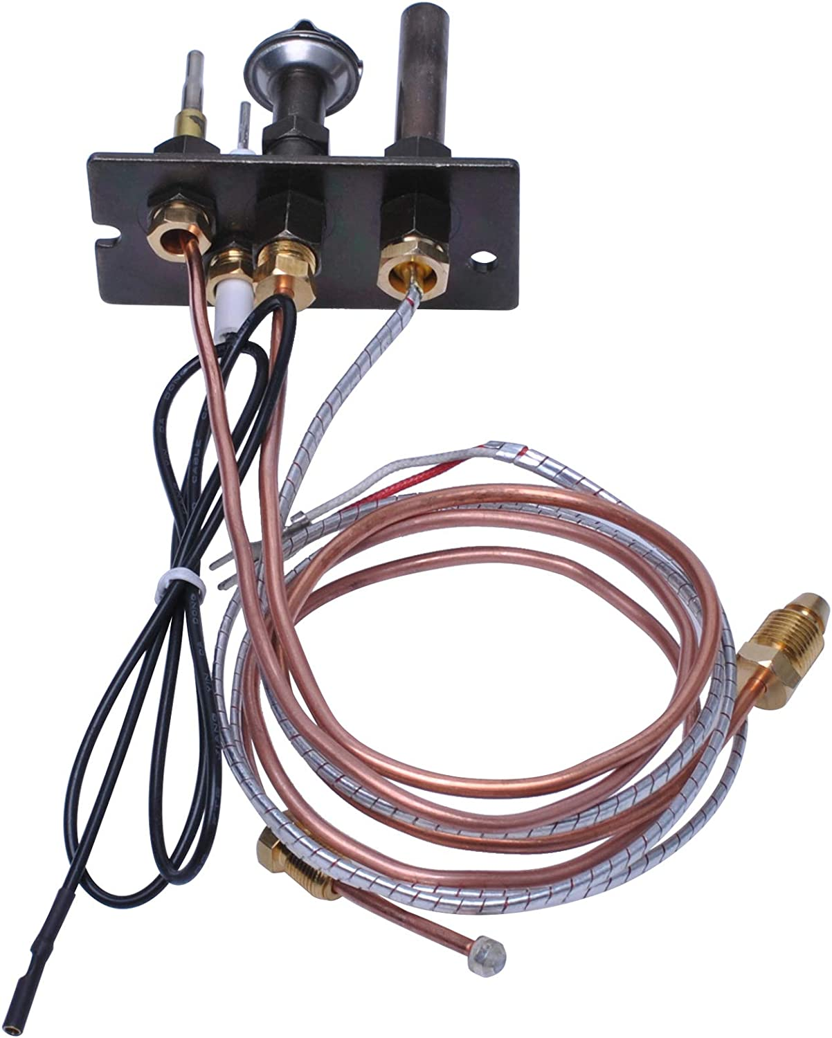 Max 45% OFF Attention brand Wadoy 10002264 Propane Natural Gas NG 3 Way Pilot Assembly SIT