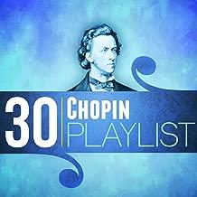 30 Chopin Playlist