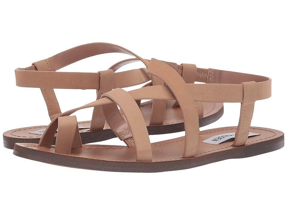 7afb5406a219 Steve Madden Achilles (Natural) Women s Shoes
