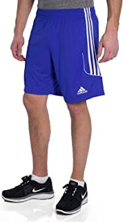 Boy's and Men's Squad 13 Shorts