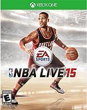 Game NBA Live 15 Xbox One EA SPORTS