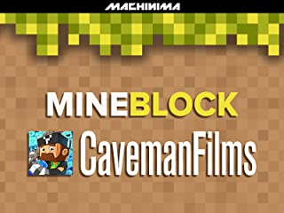 Mine Block: CavemanFilms