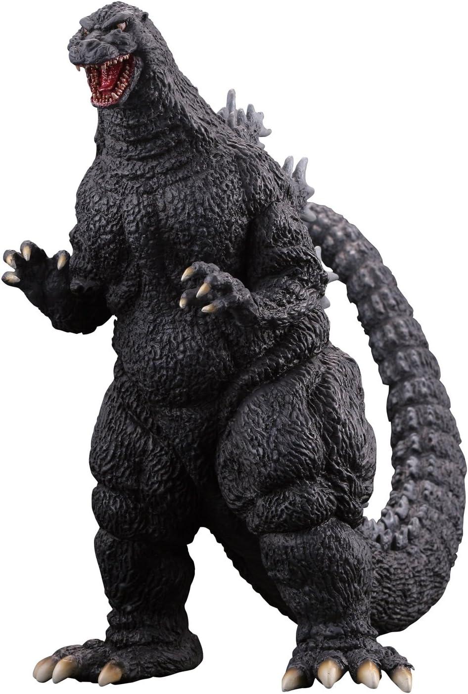 Kaiyodo Space Godzilla Resin Model Kit 1//1000 Scale