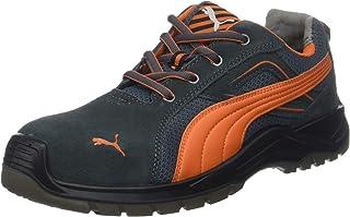 PUMA Omni, Chaussures de sécurité Omni Flash Low S1P SRC Taille 46 Homme